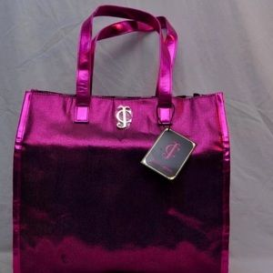 Juicy Couture Bright Tote Bag